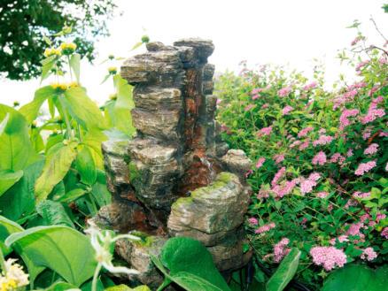 Ubbink Acqua Arte Chios fontein