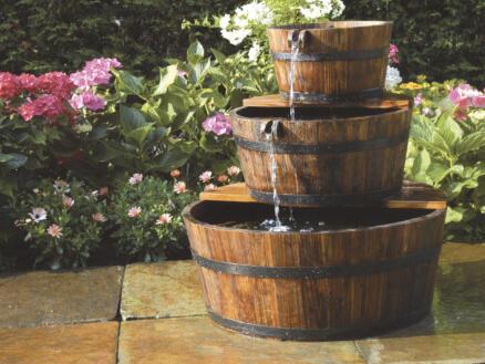 Ubbink Acqua Arte Edinburg fontaine cascade