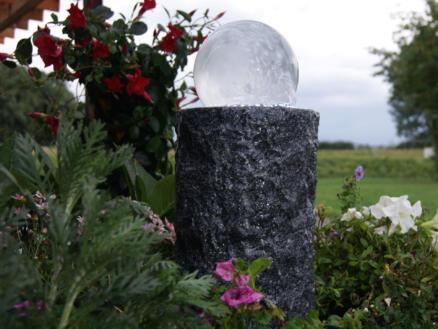 Ubbink Acqua Arte Las Palmas fontaine de jardin