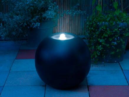 Ubbink Acqua Arte Pizarra waterornament LED