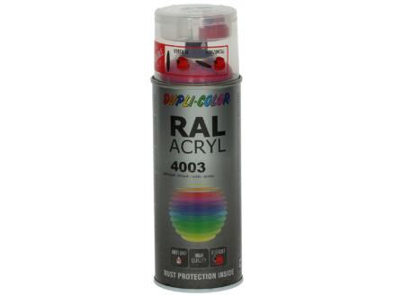 Dupli Color Acryl lakspray hoogglans 0,4l heidepaars
