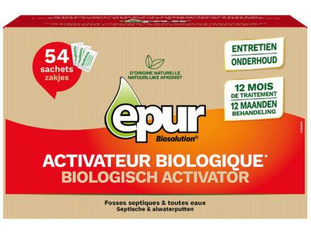 Epur Activateur biologique 1 an 1350g