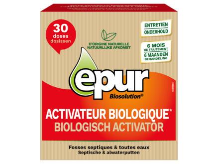 Epur Activator biologisch 6 maand 750g