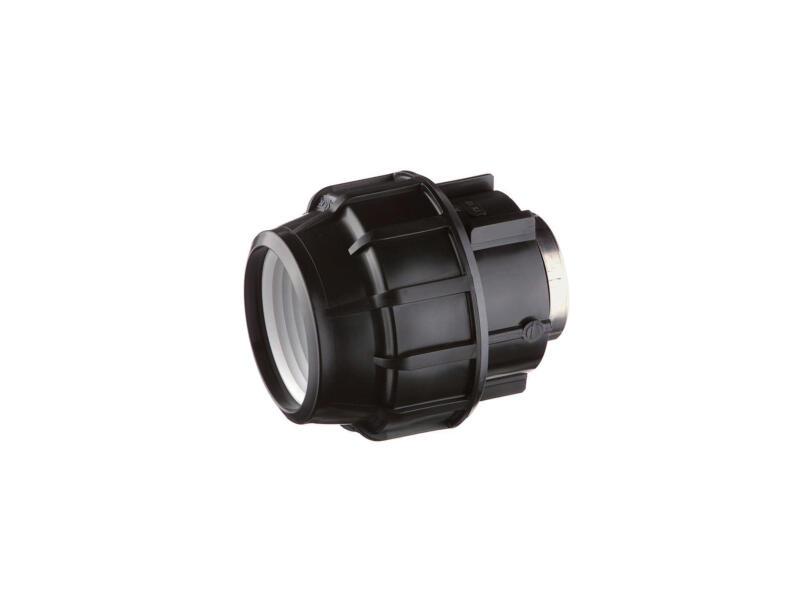 Scala Adapteur raccordement rapide Socarex 32mm x F1