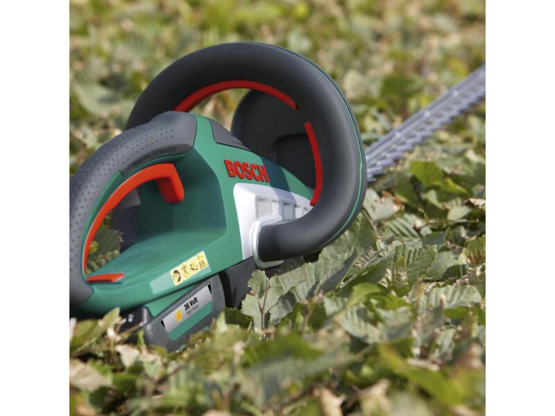 Bosch AdvancedHedgeCut 36 accu heggenschaar 36V Li-Ion 54cm