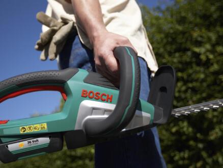 Bosch AdvancedHedgeCut 36 taille-haies sans fil 36V Li-Ion 54cm