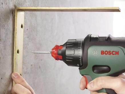 Bosch AdvancedImpact 18 accu klopboorschroefmachine 18V + 2 accu's