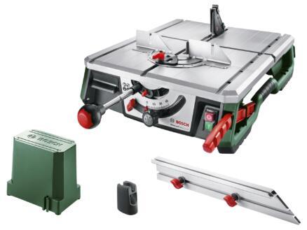 Bosch AdvancedTableCut 52 tafelzaag 550W