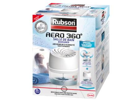 Rubson Aero 360 vochtopnemer badkamer 450g