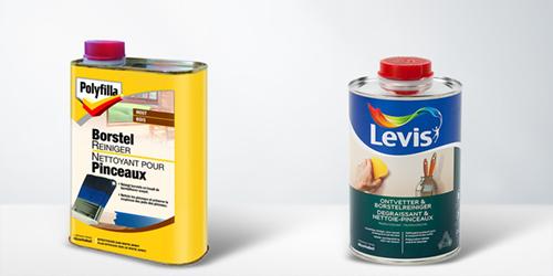 Afbijtmiddelen & reinigers