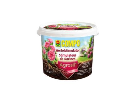 Compo Agrosil engrais racines 900g