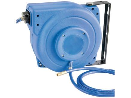Brennenstuhl Air ABA enrouleur tuyau pneumatique automatique 1/4