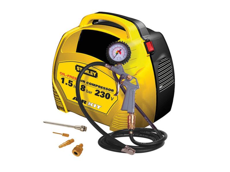 Stanley Air Kit compresseur 1100W