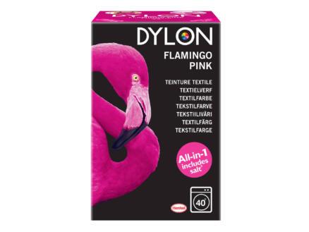 All-in-1 textielverf 350g machinewas flamingo pink