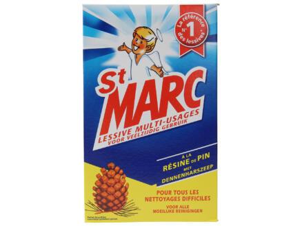 St Marc Allesreiniger voor moeilijke reinigingen met dennenharszeep 1,6kg