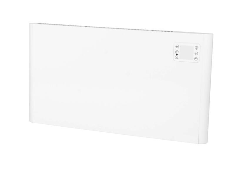 Eurom Alutherm 1500 convecteur électrique wifi 1500W