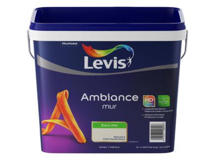 Levis Ambiance muurverf extra mat 5l eierschaal