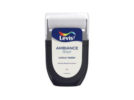 Levis Ambiance tester muurverf extra mat 30ml fuji