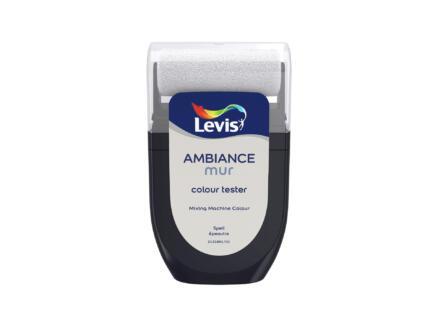 Levis Ambiance tester muurverf extra mat 30ml spelt