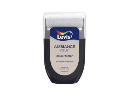 Levis Ambiance tester muurverf extra mat 30ml zandkorrel
