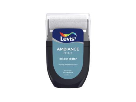 Levis Ambiance testeur peinture murale extra mat 30ml eau de source