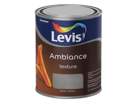 Levis Ambiance texture peinture murale 1l