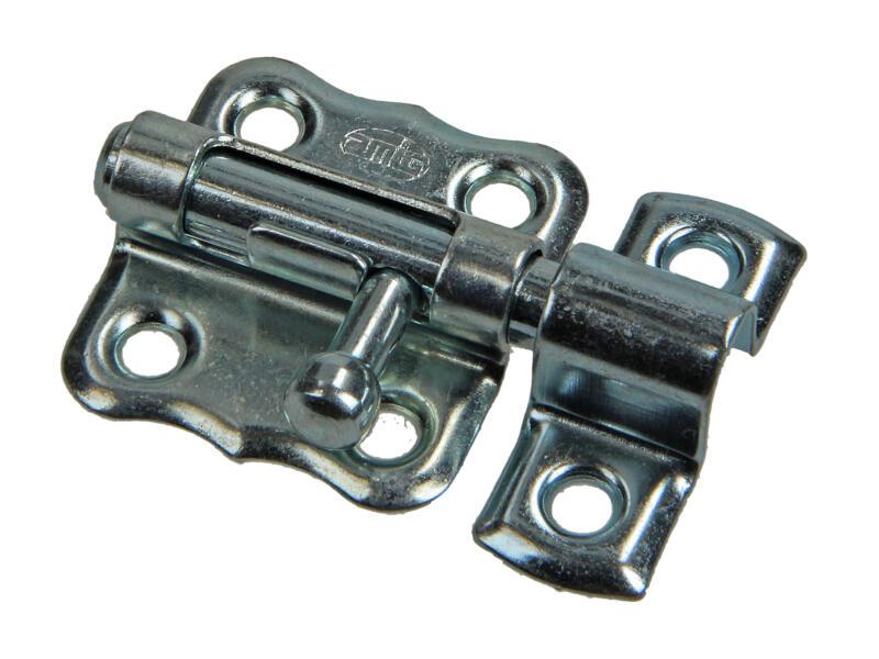 Amerikaanse grendel 30mm 2 stuks