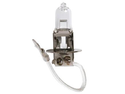 Carpoint Ampoule H3 55W P22S