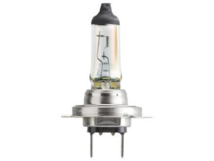 Philips Ampoule H7 phare avant moto CityVision 12972CTVBW