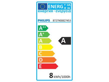 Ampoule écon.genie E14 8W