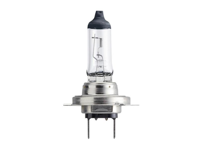 Philips Ampoule feux de route H7 Vision 55W 12V
