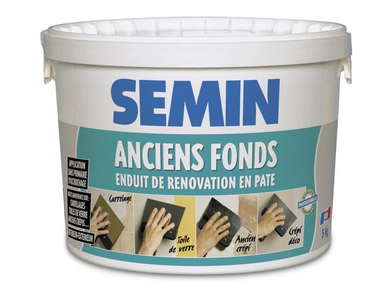 Semin Anciens Fonds renovatiepleister 5kg