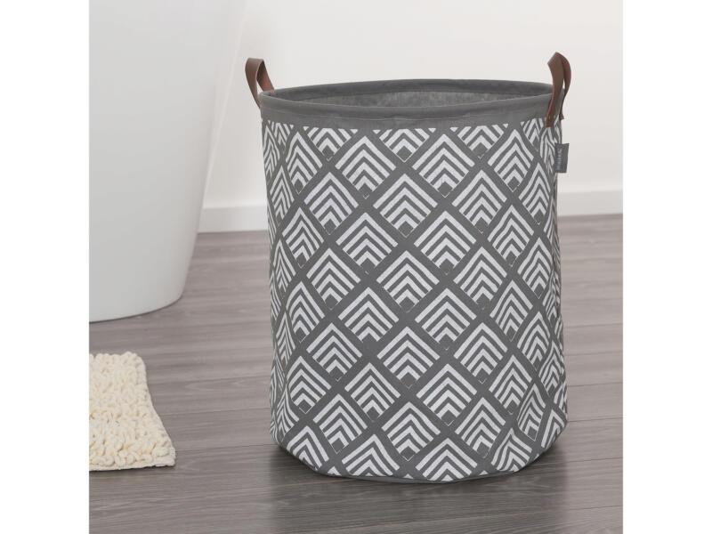 Sealskin Angoli sac à linge 60l gris