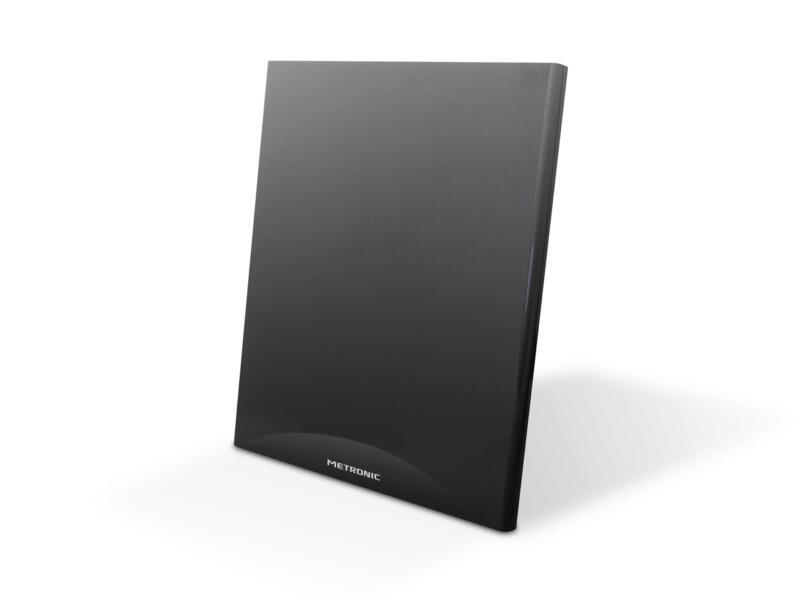 Antenne d'intérieur HD 40dB noir