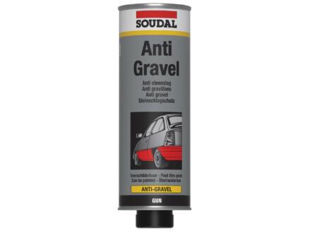 Soudal Anti Gravel antigravillons 1kg gris
