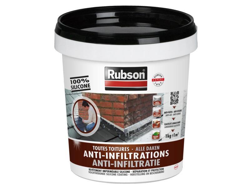 Rubson Anti-infiltratie coating 1kg