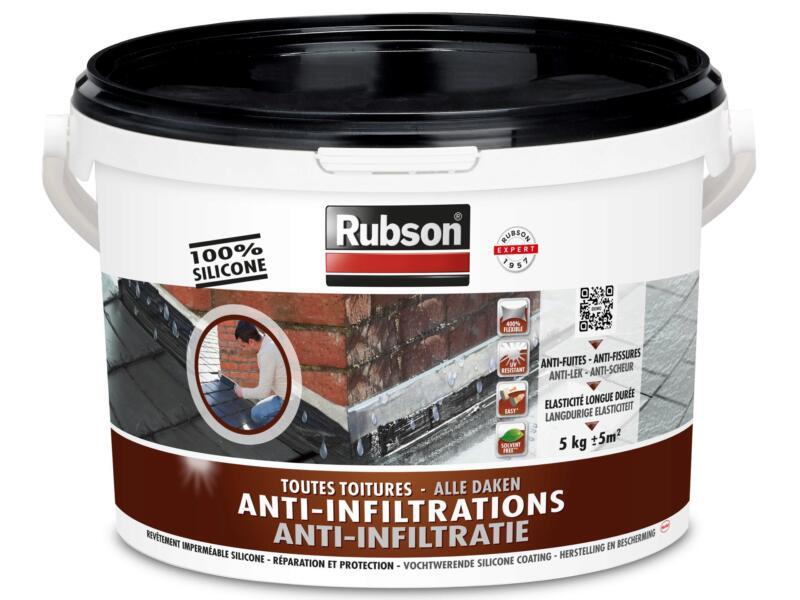 Rubson Anti-infiltratie coating 5kg