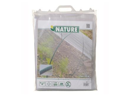 Anti-insectengaas 2x10 m transparant