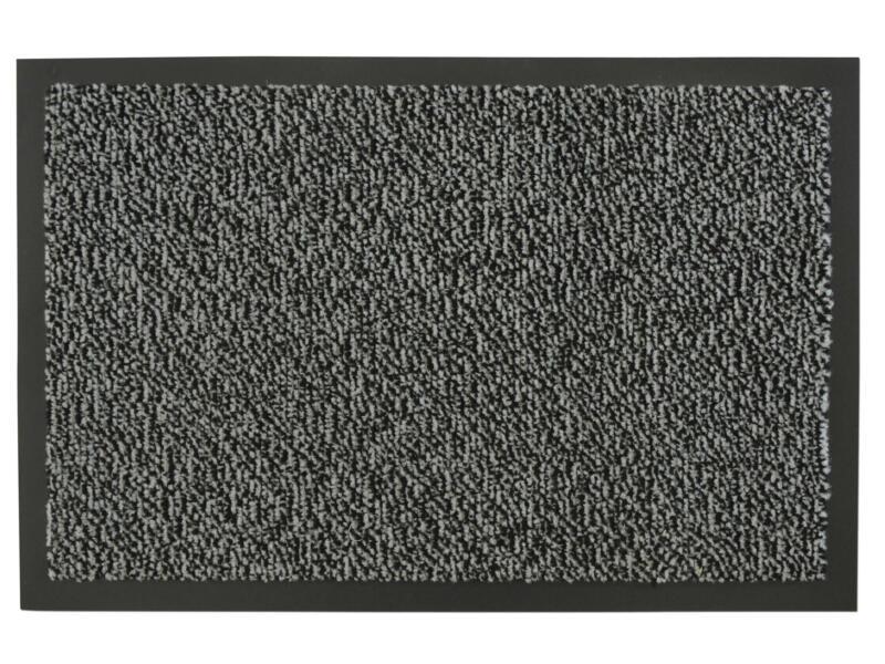 Antivuilmat 90x150 cm antraciet