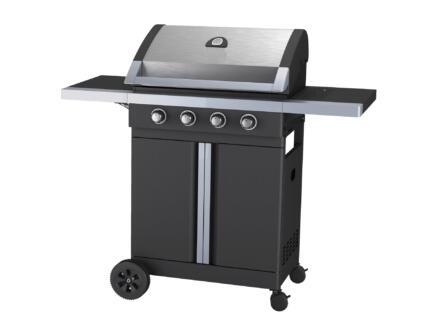 Apollo barbecue au gaz