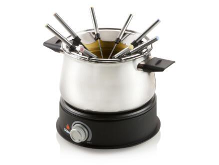 Domo Appareil à fondue DO706F 8 pers inox