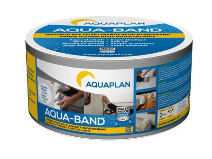 Aquaplan Aqua-Band 5m x 7,5cm grijs