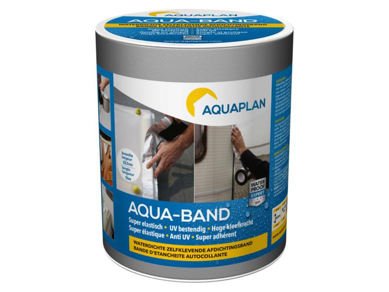 Aquaplan Aqua-Band gris 10m x 22,5cm