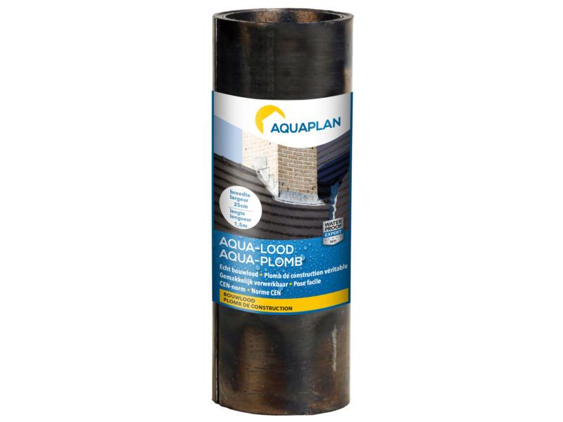 Aquaplan Aqua-Lood 25cm x 1,5m