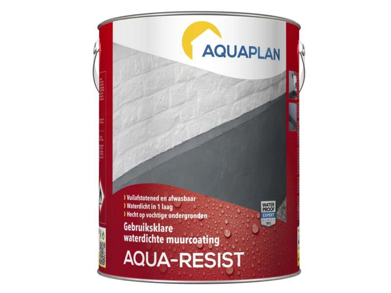 Aquaplan Aqua-Resist revêtement mural étanche 4l
