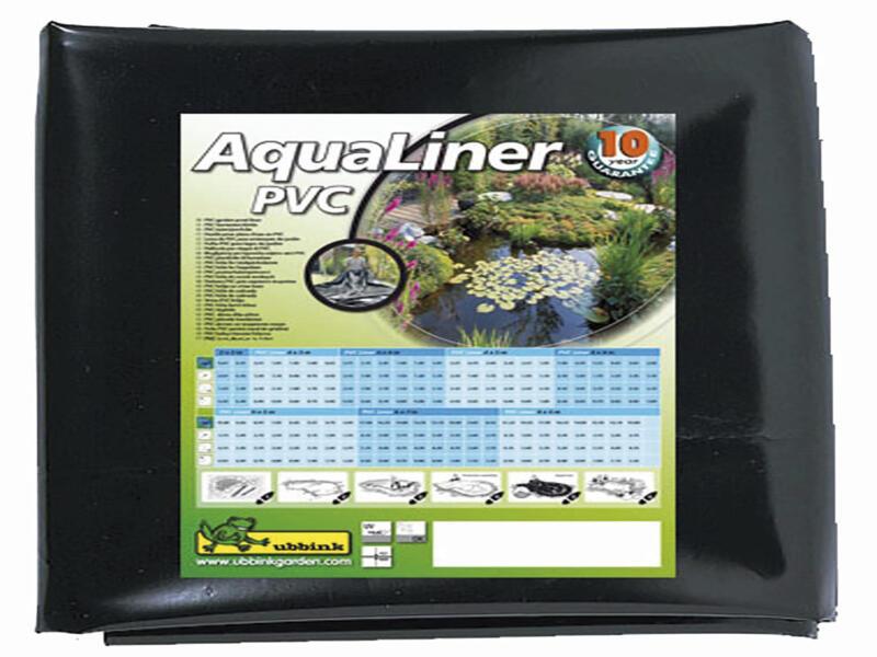 AquaLiner bâche pour bassin 4x4 m