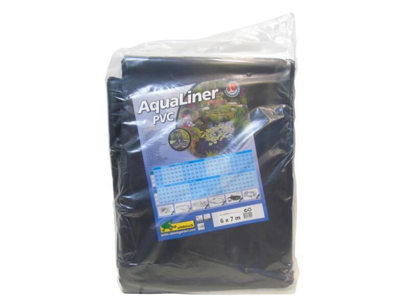 AquaLiner bâche pour bassin 6x7 m