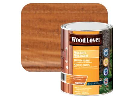 Wood Lover Aquabeits 0,75l Afrikaans noten #630