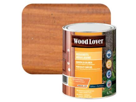 Wood Lover Aquabeits 0,75l rustiek eiken #688