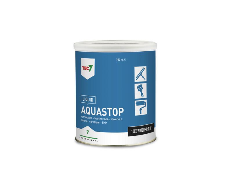 Tec7 Aquastop liquid produit d'étanchéité 750ml